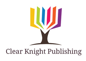 Clear Knight Publishing Logo Baking a Baby