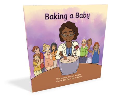 Baking a Baby