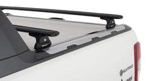 Vortex RLT600 2 Bar Roof Rack for shutter tracks