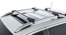 Load image into Gallery viewer, Vortex StealthBar Silver 2 Bar Roof Rack
