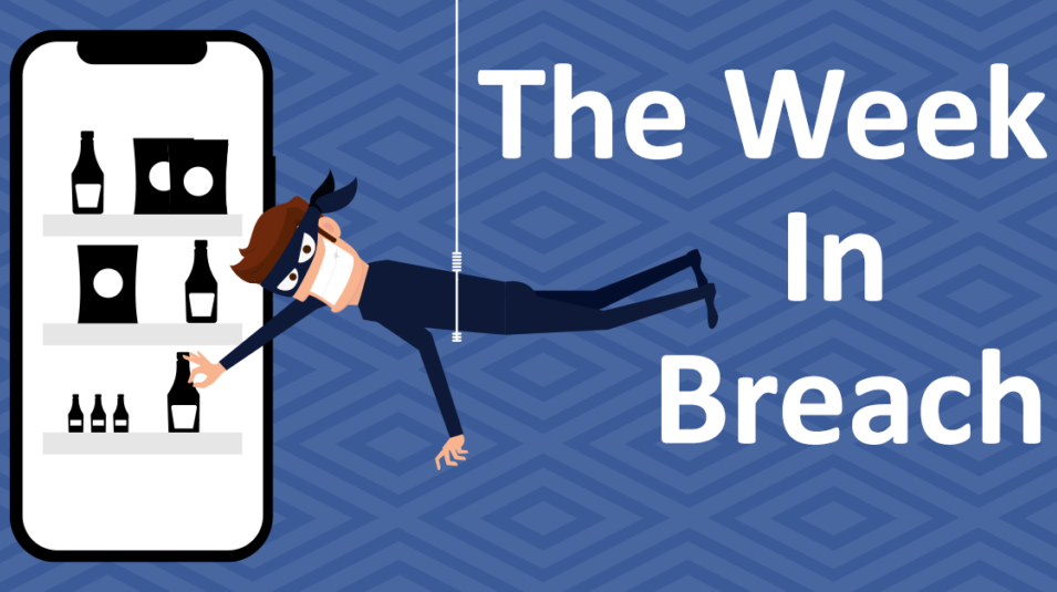 The Week in Breach: 04/08/20 – 04/14/20