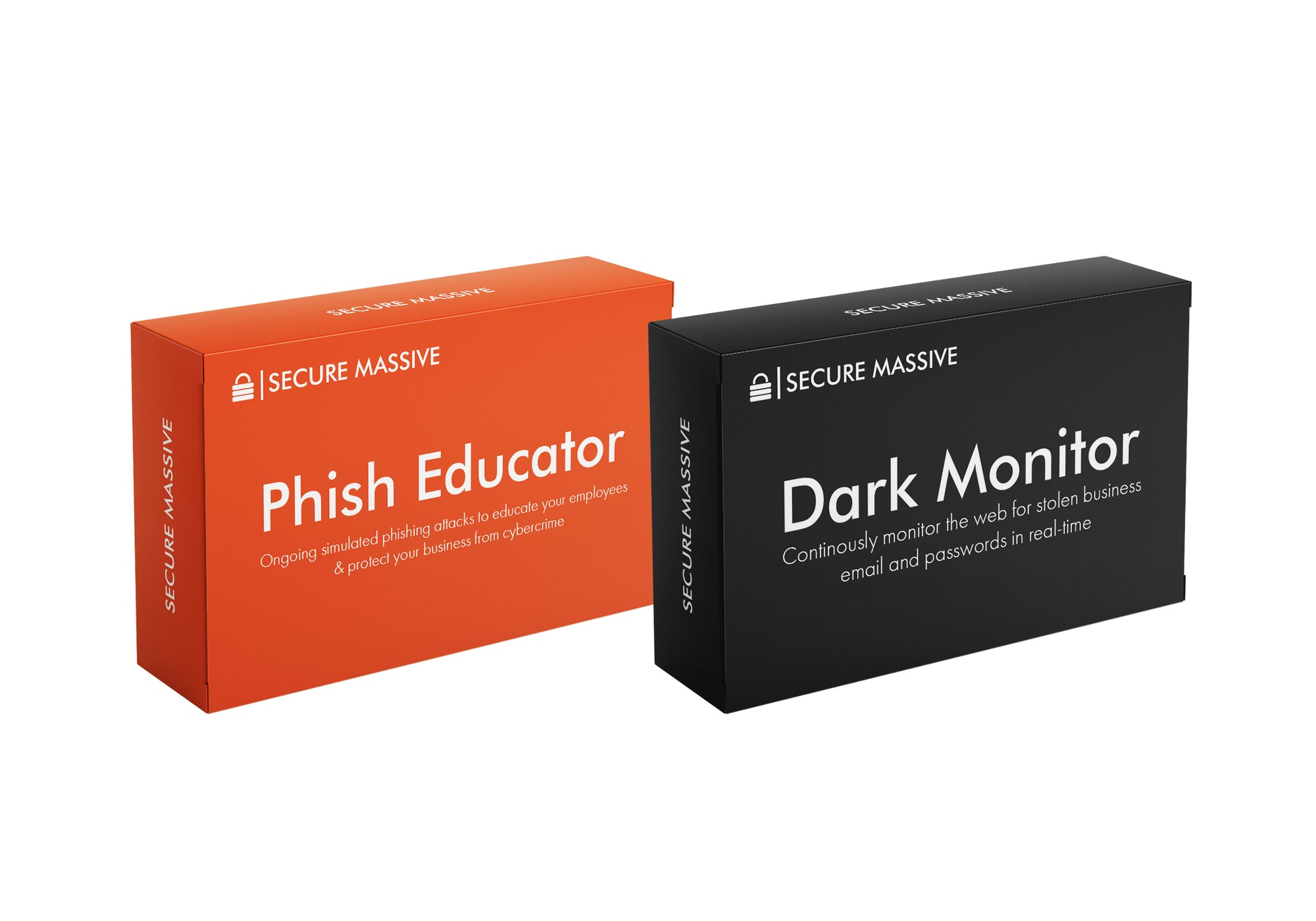 DARK MONITOR + PHISH EDUCATOR Monthly Subscription