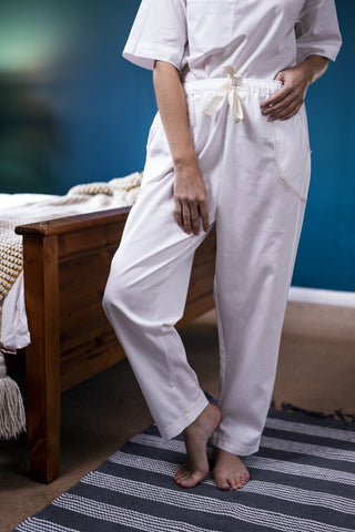 Organic Cotton Pyjama trousers