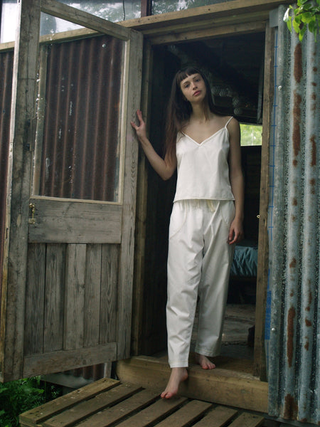 Organic cotton summer Pyjama set