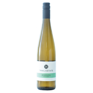 2017 Riesling (Barrel-Ferment) - Unfiltered
