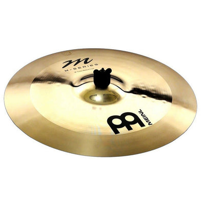 Platillo Medium Crash 16 Pulgadas, Meinl M Ms16fmc