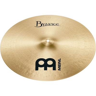 Platillo Medium Thin Crash 18 Pulgadas Meinl Byzance B18mtc