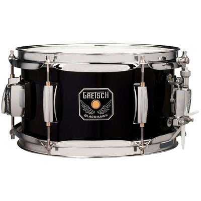 Tarola Para Bateria Blackhawk Mighty-mini Gretsch Bh-5510-bk