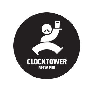 Ottawa's Original Craft Brew Pub - Clocktower Brew Pub