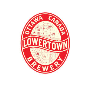 Lowertown Brewery craft brewing & scratch cooking