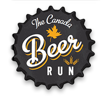 The Canada Beer Run