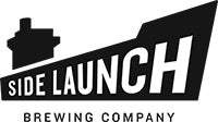 Logo - Side Launch Brewery