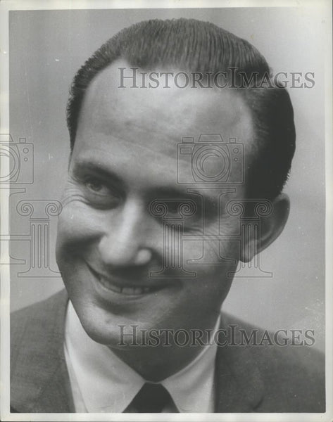 Press Photo Ryan De Graffenfied Attorney, Alabama - abna11447 - Historic Images
