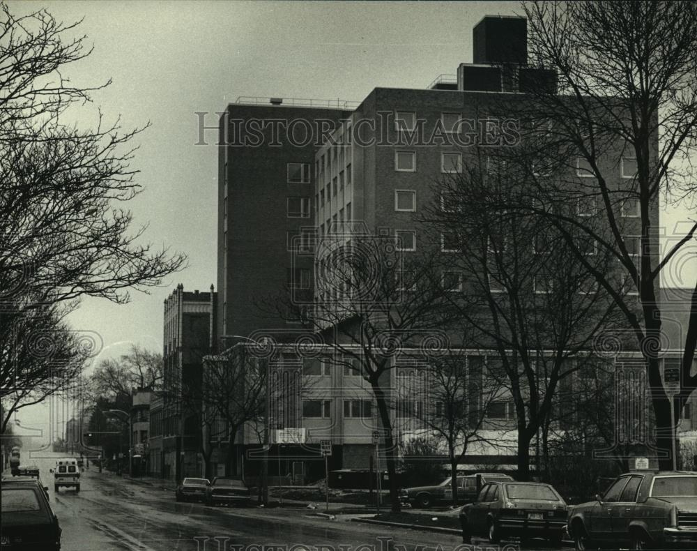 County Mental Health Hospital To Open At St Anthony S Site 1992