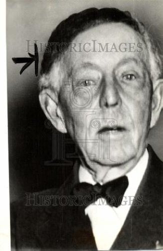 1938 Press Photo Jim Ten Eyck - Historic Images