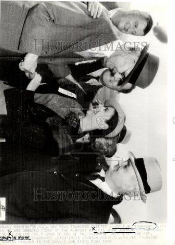 1936 Press Photo Dr F E Townsend - Historic Images