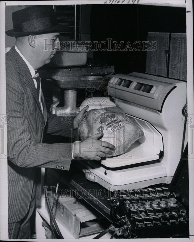 1959 Press Photo Michigan Department of Agriculture - Historic Images