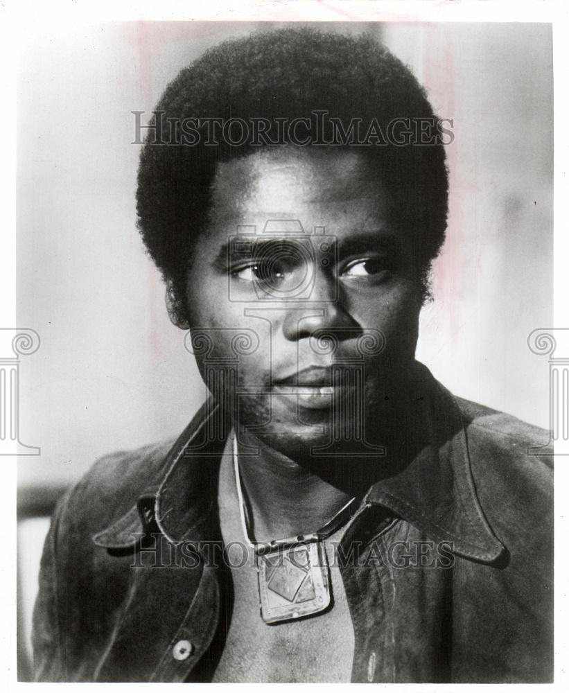 Georg Stanford Brown – Brown was born in havana, cuba.