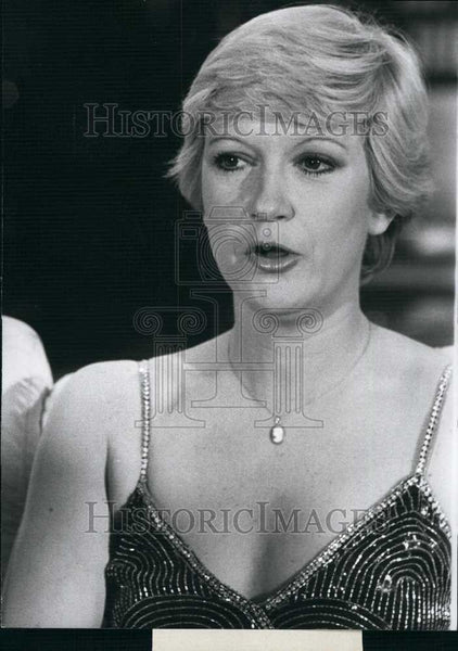 Press Photo French singer, Alice Dona to perform - Historic Images
