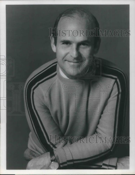 Press Photo Dick Button - cvp07957 - Historic Images
