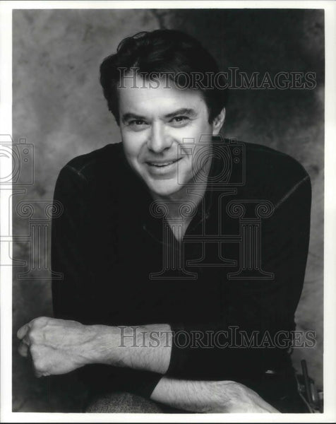 Press Photo Robert Urich stars in It Had to Be You - cvp11059 - Historic Images