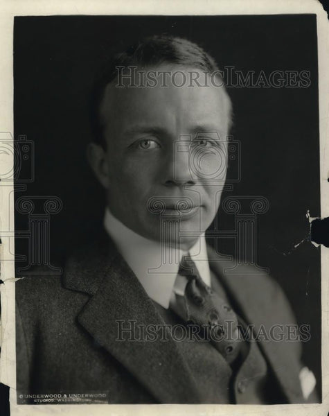 1926 Press Photo Theodore Roosevelt Jr. Assistant Secretary of the Navy - Historic Images