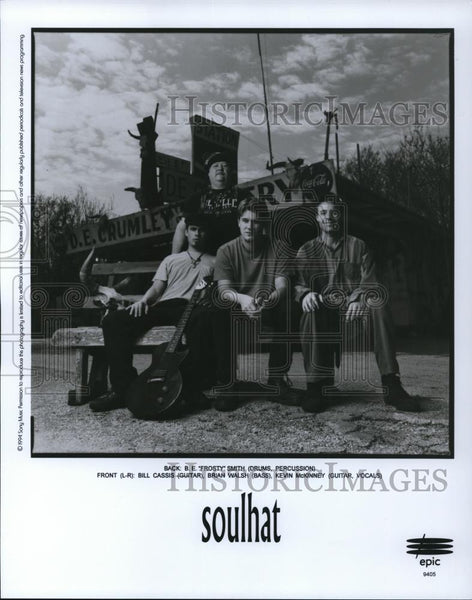 1994 Press Photo Soulhat - cvp27872 - Historic Images