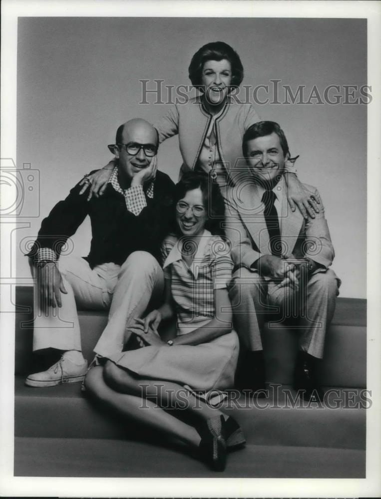 1976 Press Photo Nancy Walker William Daniels Beverly Archer Ken Olfso Historic Images Archer is perhaps best known for her roles as iola boylan on mama's family for four seasons and as. 1976 press photo nancy walker william daniels beverly archer ken olfson