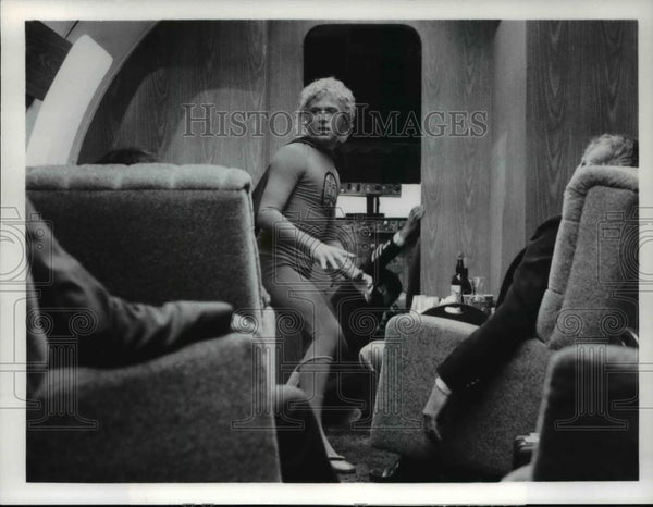 1981 Press Photo The Greatest American Hero - cvp55608 - Historic Images