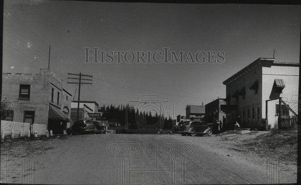 1936 Press Photo Pierce, Idaho - spx09829 - Historic Images