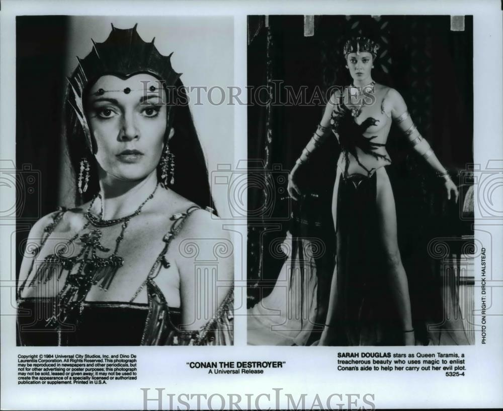 Sarah Douglas (actress) Sarah Douglas (actress) new picture