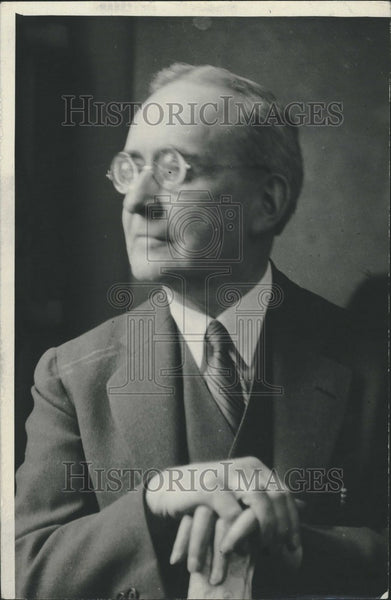 1929 Press Photo Phil Reid - Historic Images