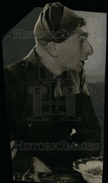 1927 Press Photo Sammy Cohen actor - Historic Images