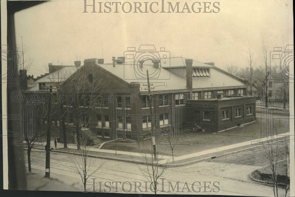 1927 Press Photo Ypsilante Normal School Teachers - Historic Images