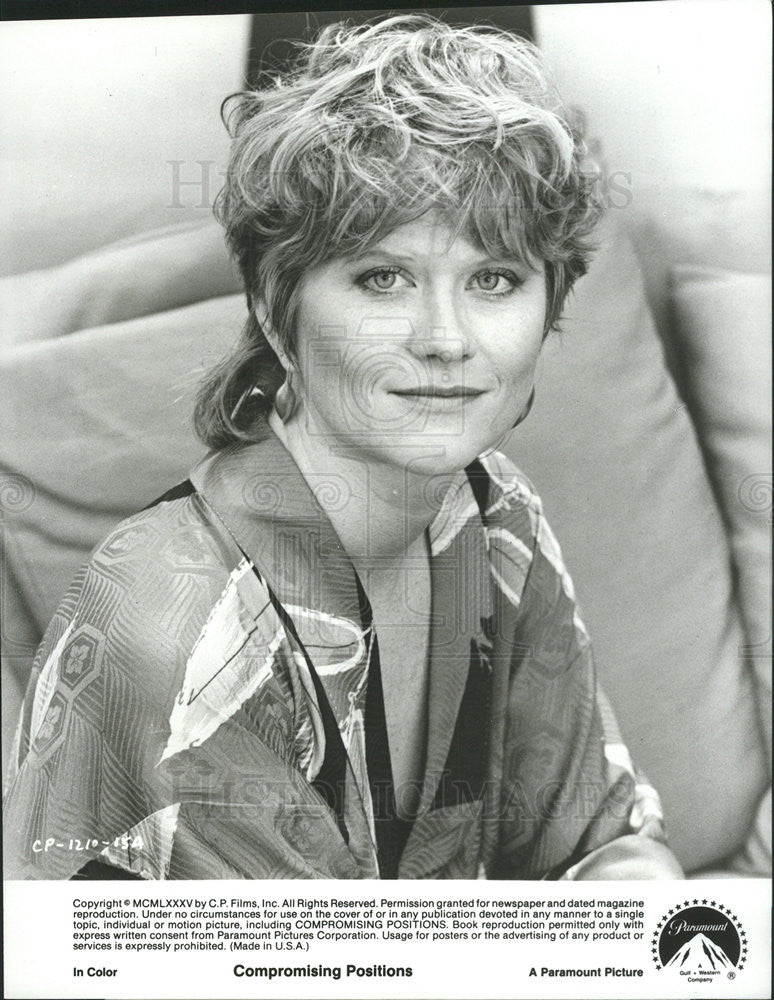 judith ivey young