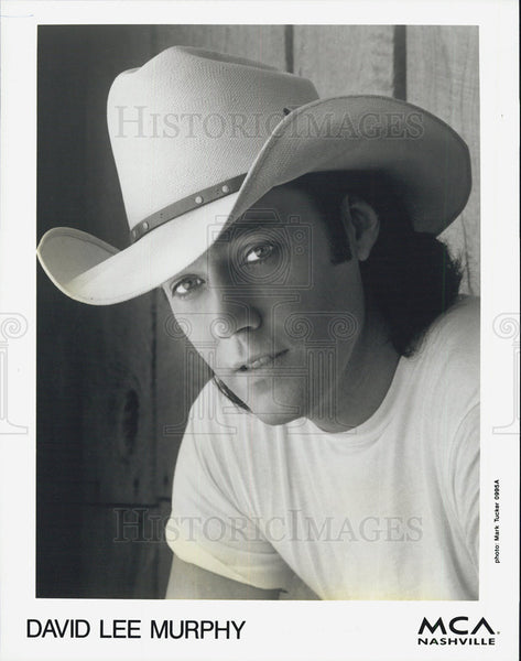 Press Photo David Lee Murphy - Historic Images