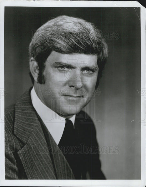 "1970 Press Photo ""The Phil Donahue Show"" - Historic Images"