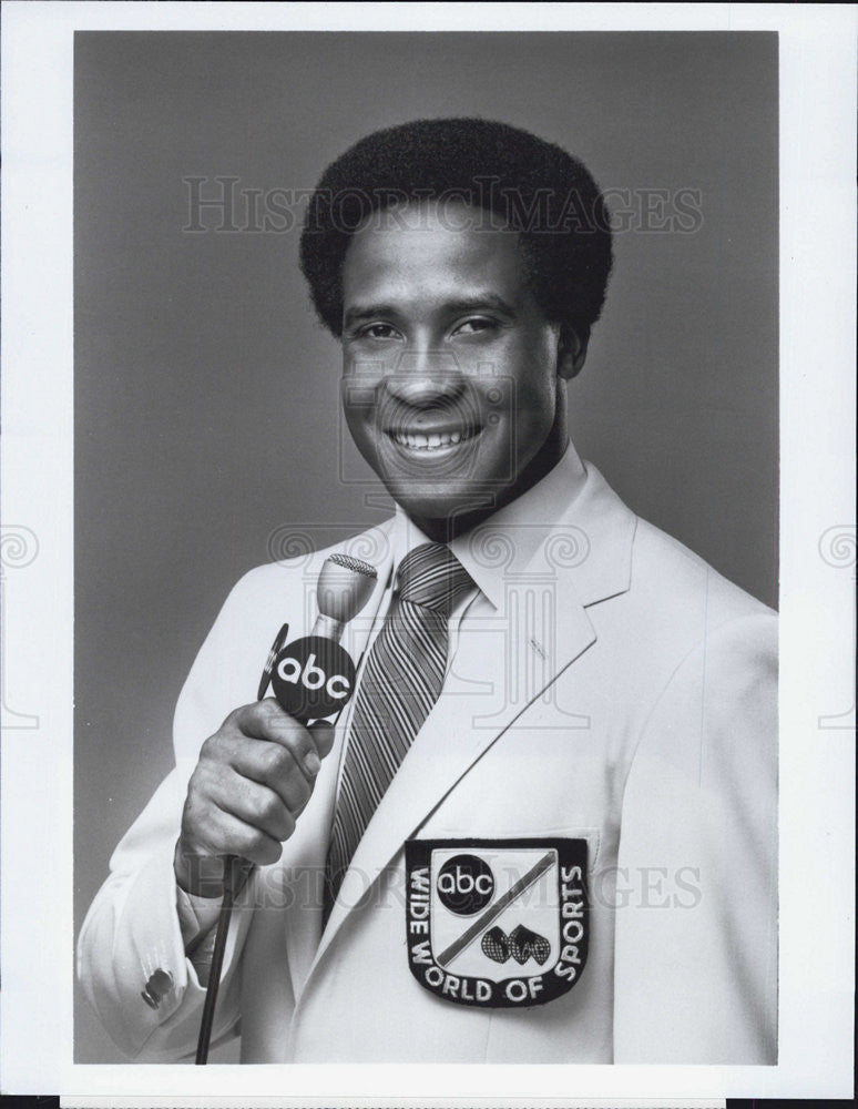Image result for lynn swann abc sports