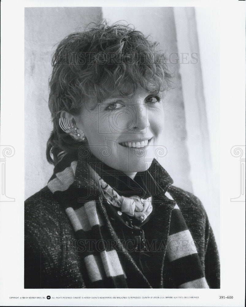 "Press Photo Diane Keaton in ""The Little Drummer Boy"" - Historic Images"