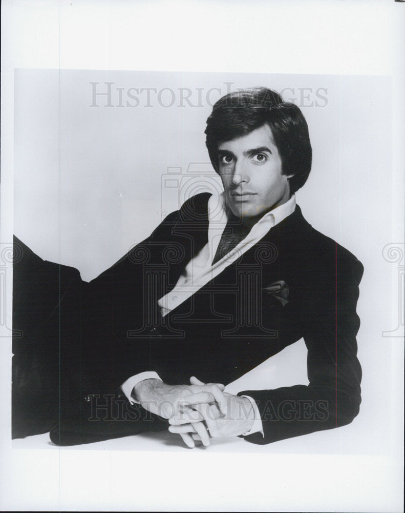 Press Photo David Copperfield - Historic Images