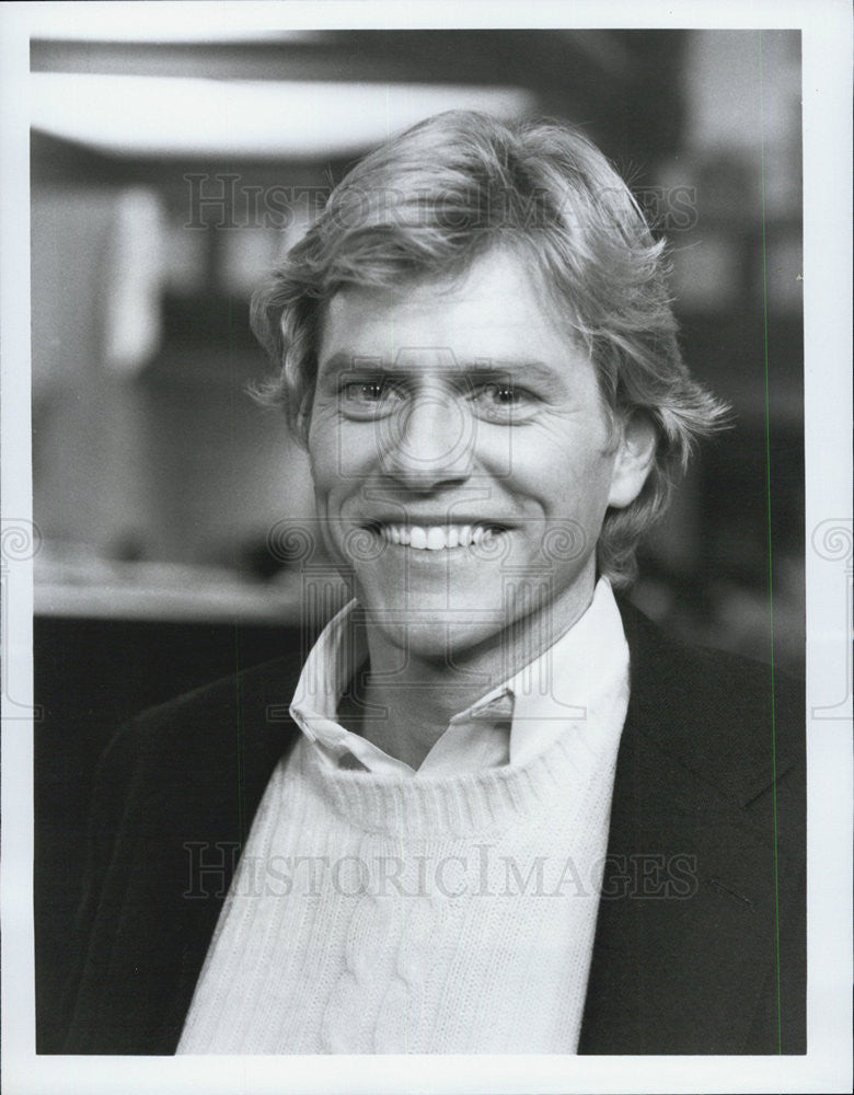 "Press Photo Marshall Colt in ""Lottery!"" - Historic Images"