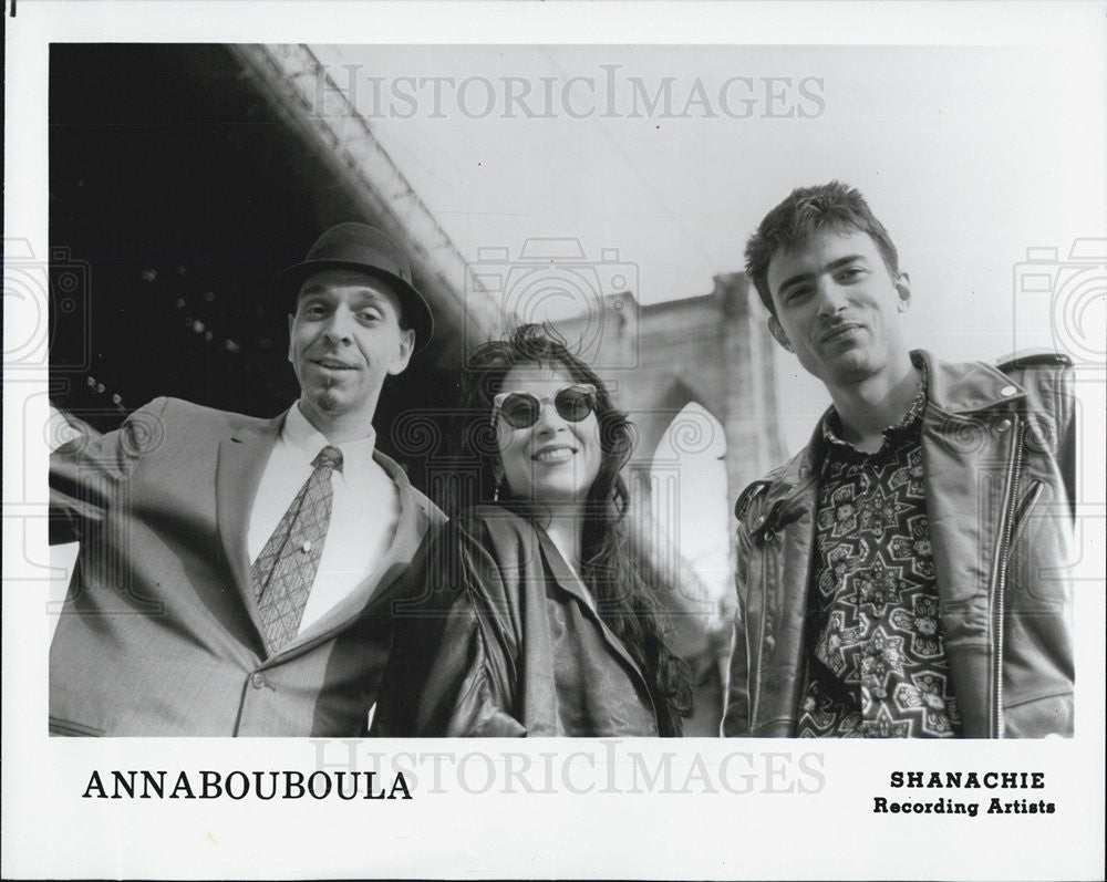 1990 Press Photo Annabouboula - Historic Images
