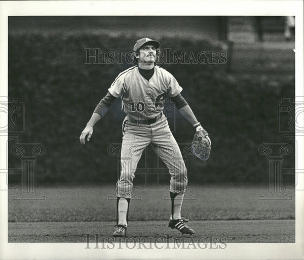1977 Larry Bowa - Historic Images