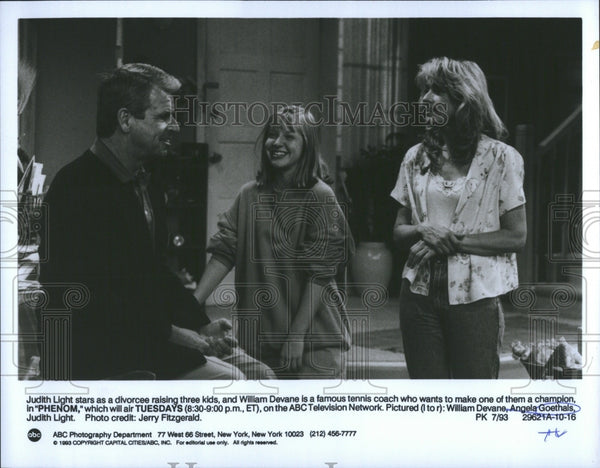 none Home ALone Movie Goethals Bethany Angela Role TV - Historic Images