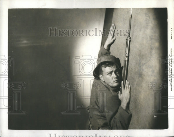 1939 Russel Gleason Actor - Historic Images
