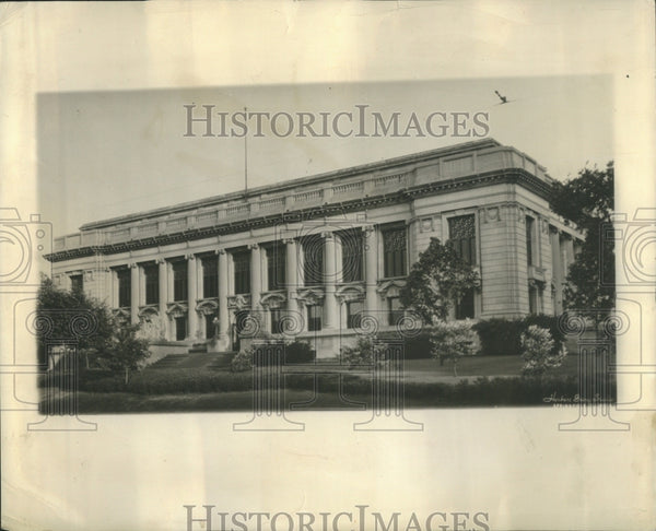 1938 Illinois Supreme Court Building Old - Historic Images