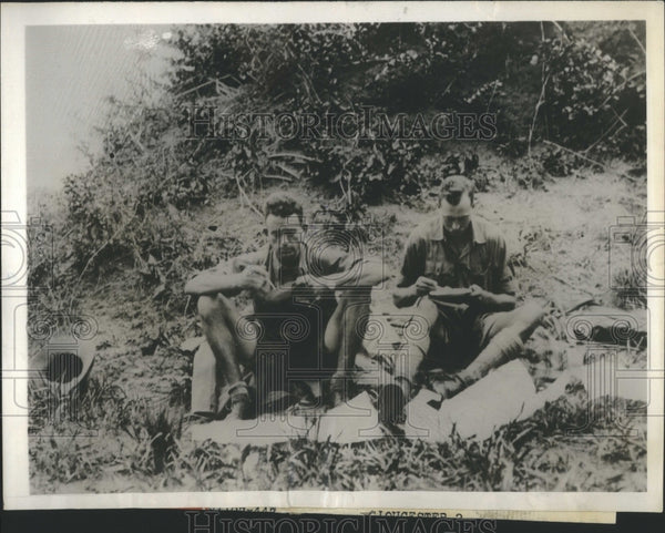 1929 Duke of Gloucester Lion Game Hunting - Historic Images