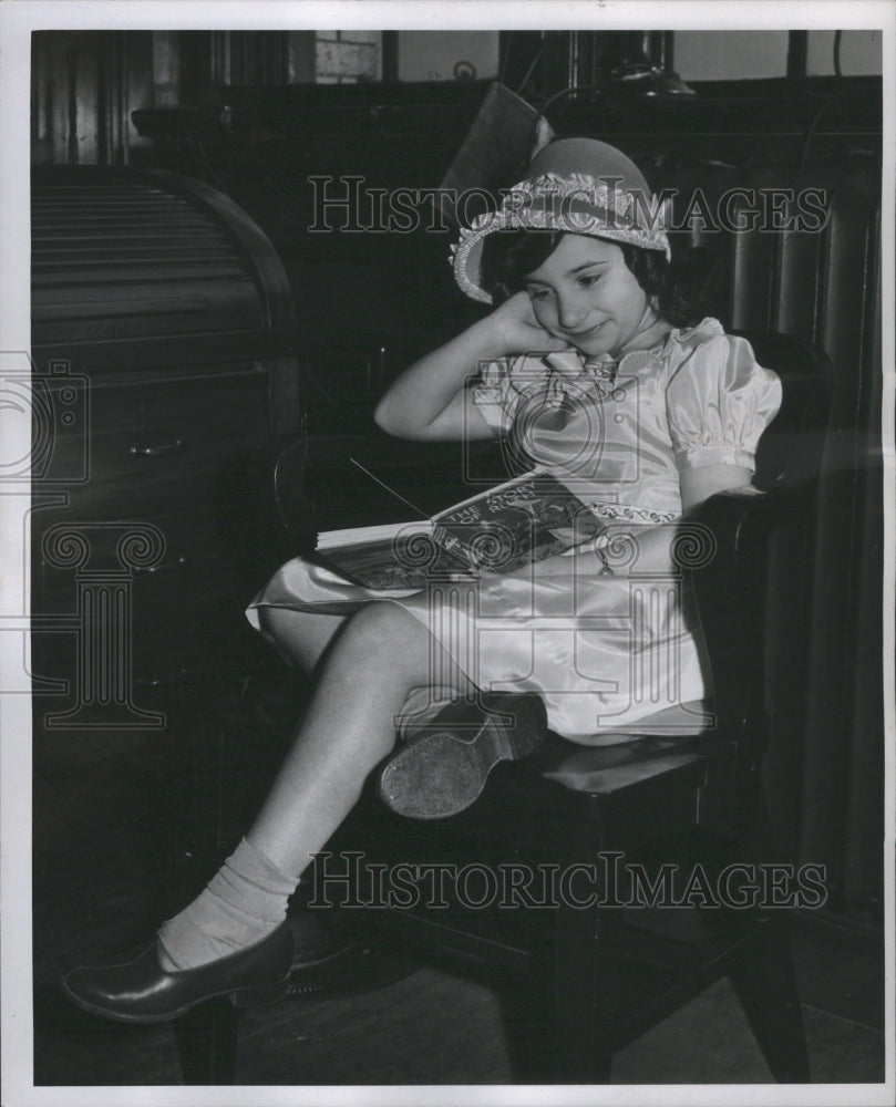 1946 Press Photo he film was released in December