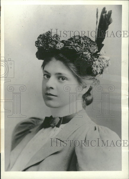 1932  Ethel Barrymore - Historic Images