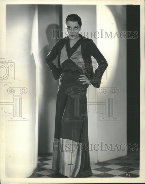 1931 Rita LaRoy Actress - Historic Images